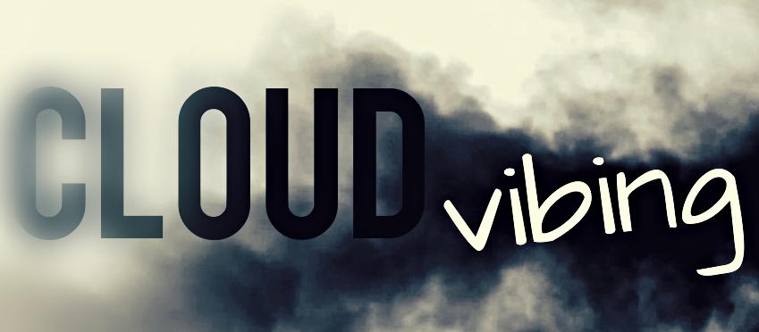 cloud vibing