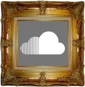 soundcloud picture frame