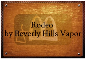 BHV Rodeo Master