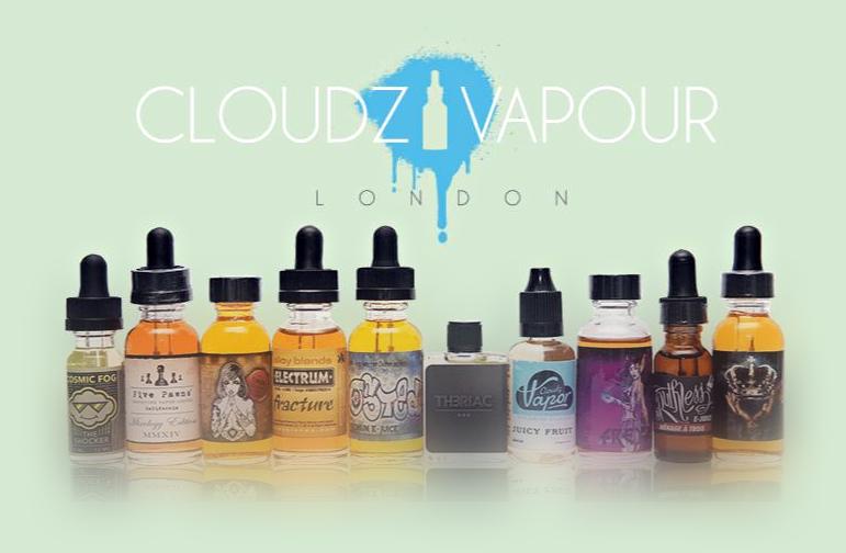 cloudz juice lineup