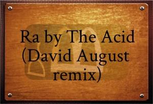 david august master plaque