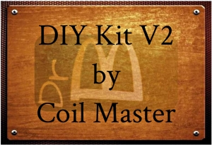 diy coil master plaque
