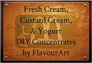 FlavArt dairy master plaque