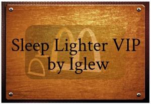 Iglew plaque