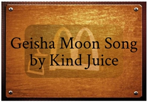 kind moon plaque