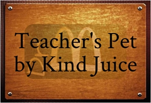 kind teacher plaque