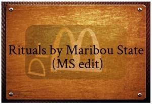 Maribou State Master