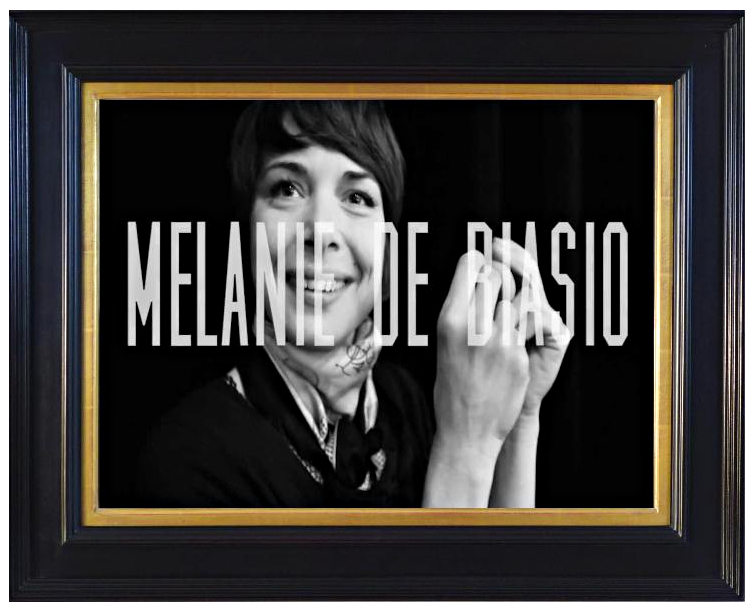 melanie