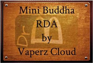 mini buddha plaque
