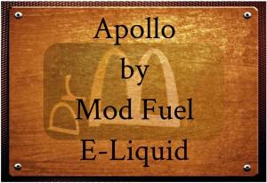 mod fuel master plaque