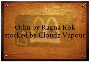 Ragn Rok Odin Master