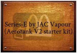 Series E JAC Master