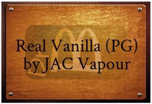 Vanilla JAC Master