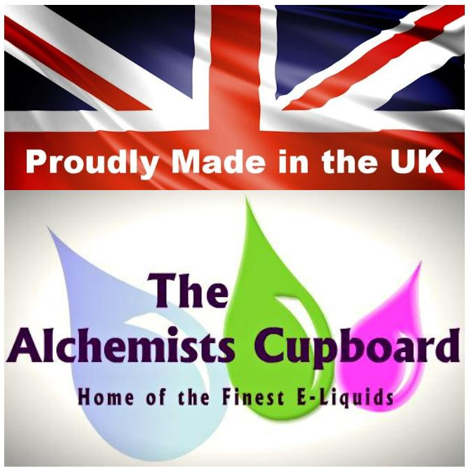 alchemist's proud UK