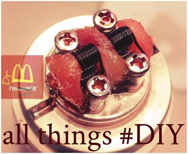 all things #DIY