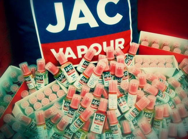 jac bottles