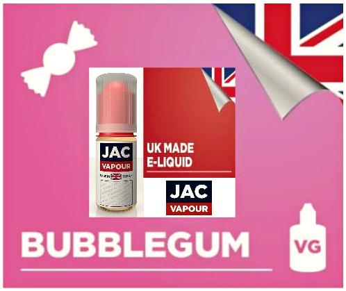 JAC Bubblegum