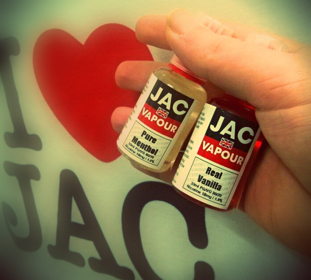 jac hand