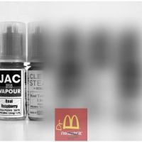Raspberry (VG) | UK Made by JAC Vapour