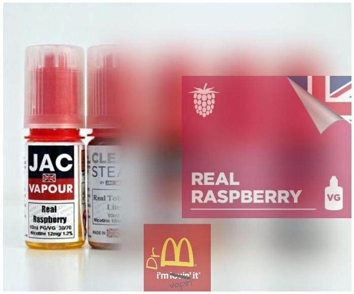 jac raspberry