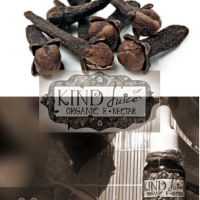 Indonesian Clove by Kind Juice Organic E-Nectar