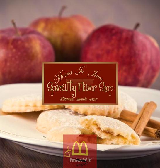 mama apple's