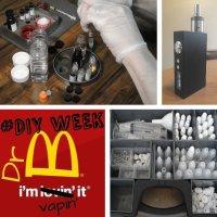 RocketPuppy's Ramblings: Y-I-DIY