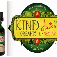 Midnight Decadence by Kind Juice Organic E-Nectar