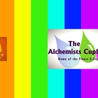 Vape The Rainbow by The Alchemist's Cupboard