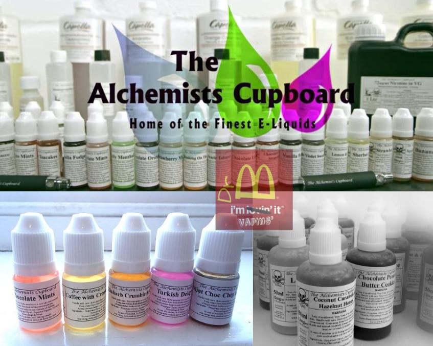 alchemist montage meet