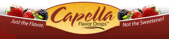 capella-flavor-drops