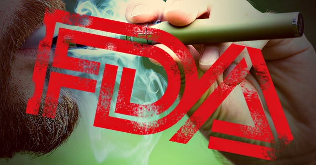 unsure-if-the-fda-is-for-or-against-vaping-ecigs