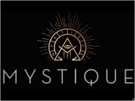 mystique revised badge