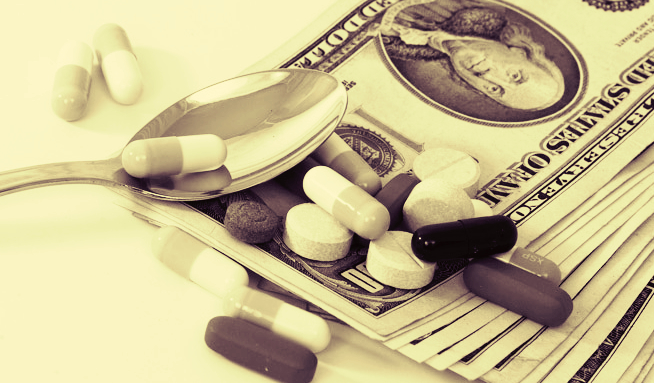prescription-pills-and-money