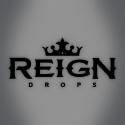 reign drops badge