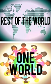 rest of and one world