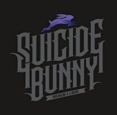 suicide bunny site badge