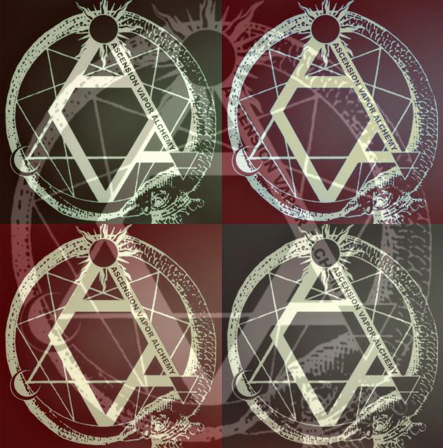 ascension vapor grid symbol