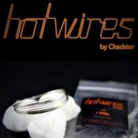 Ralfy's Reviews | Building Low Gauge (Hotwires) RDA Coils