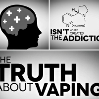 Dr B's Film Club | The Truth About Vaping (Episodes 1&2)