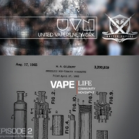 Dr B's Film Club | United Vapers Network - Vape Life (Episode 2)