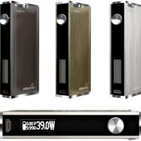 Dr B' picks 3 | BoxBoxBoxMods: Aspire Pegasus, Segelei 150 TC, Smok X Cube II