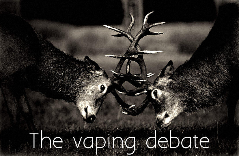 vaping debate
