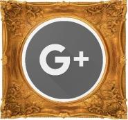google plus badge latest