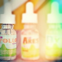 Apollo by YGRT E-Liquid