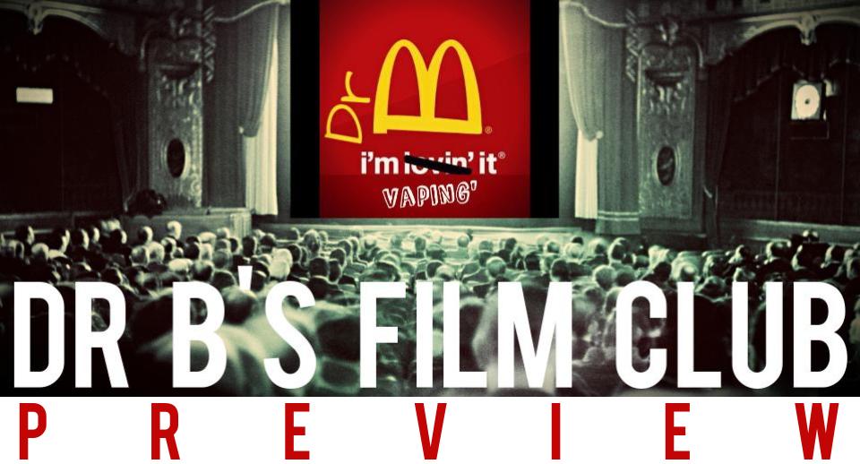 film club preview