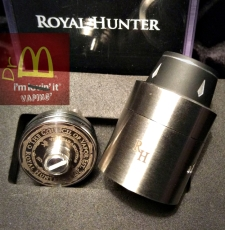 royal hunter 510 dual