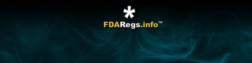 fda regs banner