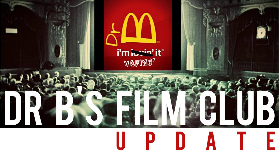 film club update