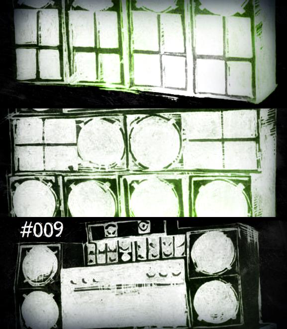 playlist #009 2